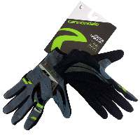 Cannondale 2014 Cannondale Classic Long Finger Gloves Black  - 4G403/BLK