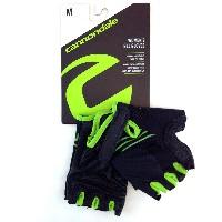 Cannondale 2014 Women's Gel Gloves Black  - 4G411/BLK