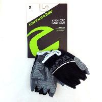 Cannondale 2014 Women's CDALE Classic Gloves Black  - 4G412/BLK