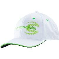 Cannondale C-LOGO BASEBALL HAT White