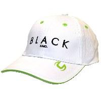 Cannondale 2015 Factory Black Inc Hat White