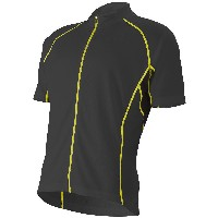 Cannondale 2014 CDALE Classic Jersey Gray Anatomy  - 4M120/GAT