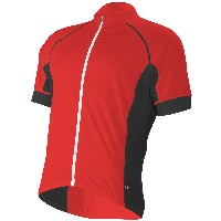 Cannondale 2014 Prelude Jersey Red  - 4M133/RED