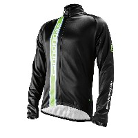 Cannondale Elite Winter Long Sleeve Jersey Black - 4M171-BLK