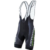Cannondale 2014 Team 71 Bib ShortS Berzerker Green  - 4M225/BZR