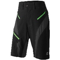 Cannondale 2014 Flux Shorts Black  - 4M255/BLK