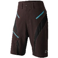 Cannondale 2014 Flux Shorts Brown  - 4M255/BRN