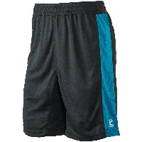 Cannondale 2014 Fitness Baggy Shorts Cyan  - 4M270/CYN