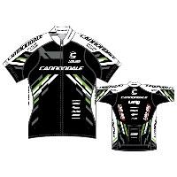 Cannondale 2014 CFR Team Jersey CFR Replica - 4T183/CFR