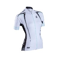 Cannondale Women's Performance 1 Jersey - WHT  5F125/WHT