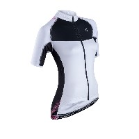 Cannondale Women's Performance Classic Jersey - WHT  5F127/WHT