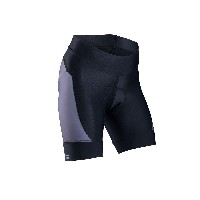 Cannondale Women's Endurance Shorts - BLK  5F209/BLK