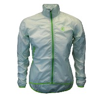Cannondale 2015 Women's Pack Me Jacket Linen Blue