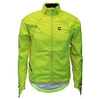 Cannondale 2015 Women's Morphis Evo Jacket High Vis