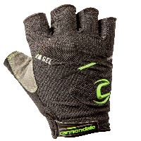 Cannondale Endurance Race Gel Gloves - BZR  5G401/BZR