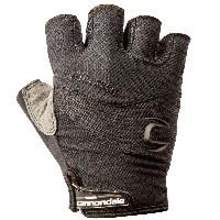 Cannondale Classic Short Finger Gloves - BLK  5G402/BLK