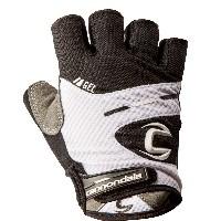 Cannondale Women's Endurance Race Gel Gloves - WHT  5G411/WHT