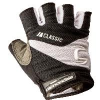 Cannondale Women's Classic Short Finger Gloves - WHT  5G412/WHT