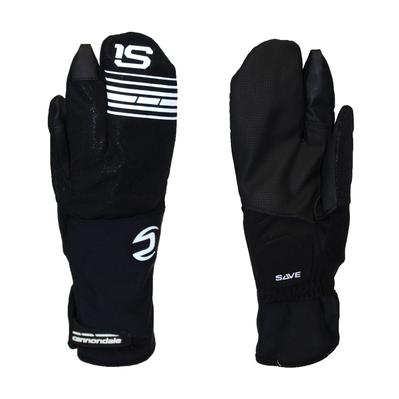 Cannondale 2015 All-Weather Gloves Black