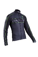 Cannondale 2015 Performance 2 Long Sleeve Jersey Gray Anatomy
