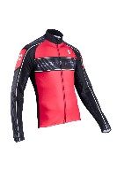 Cannondale 2015 Performance 2 Long Sleeve Jersey Racing Red