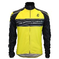 Cannondale 2015 Performance 2 Long Sleeve Jersey High Vis