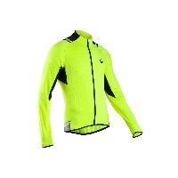 Cannondale 2015 Midweight Performance Classic Jersey High Vis