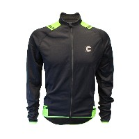 Cannondale 2015 Midweight Performance Classic Jersey Black