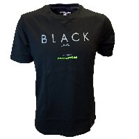 Cannondale  Black Inc Tee Shirt Black
