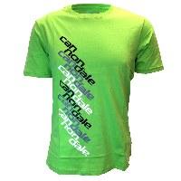 Cannondale Bezerker Green Tee Shirt