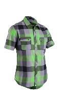 Cannondale 2015 Shop Shirt Berzerker Green