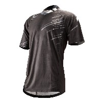 Cannondale SS Trail Jersey - BLK  5M151/BLK