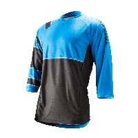 Cannondale 3/4 Sleeve Trail Jersey - NGB  5M152/NGB