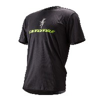 Cannondale Team Tech Tee - BLK  5M170/BLK