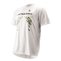 Cannondale Team Tech Tee - WHT  5M170/WHT