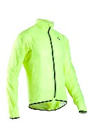 Cannondale 2015 Pack Me Jacket High Vis