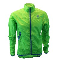 Cannondale 2015 Pack Me Jacket Berzerker Green