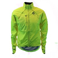 Cannondale 2015 Morphis Evo Jacket High Vis