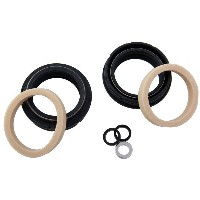 Fox Racing Shox 24mm Low Friction Dust Wiper Kit - 803-00-614