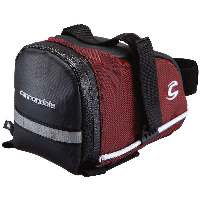 Cannondale 2014 Speedster Seat Bag - Medium / Red