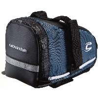 Cannondale 2014 Speedster Seat Bag - Medium / Blue