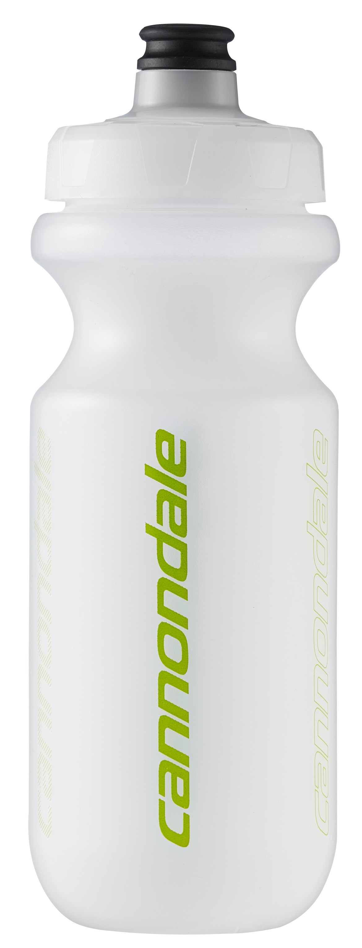 Cannondale Water Bottle Logo Fade Clear 20 oz CU41502001
