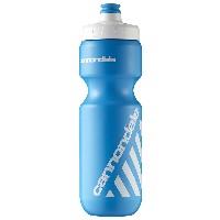 Cannondale Water Bottle Retro Logo Blue/White 24 oz CU41512401