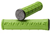 Cannondale Waffle Silicone Grips Green CU4192OS03