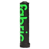 Fabric Xl Grips Black/Green FP7626U13OS