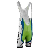 Cannondale Pro Cycling 2013 Team Bibshort - Green