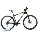 Blemished Cannondale 2015 F29 Carbon 4 Berzerker Green Large