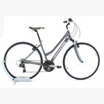 Blemished Cannondale 2016 Adventure Women's 2 Tall Grey