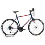 Blemished Cannondale 2015 Quick 4 Extra Large Blue