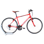 Blemished Cannondale 2015 Quick 5 Large Red